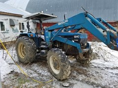 Tractor - Utility For Sale:  1998 Ford 5640 , 66 HP