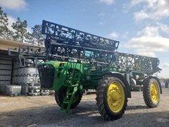 Sprayer-Self Propelled For Sale 2009 John Deere 4930