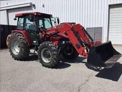 Tractor For Sale Case IH FARMALL 105U , 105 HP