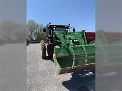 Tractor For Sale 2014 John Deere 7210R , 210 HP