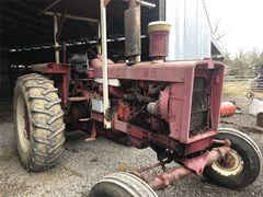 Tractor For Sale International 1456 , 144 HP