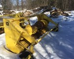Forage Head-Windrow Pickup For Sale: 2002 John Deere 630A