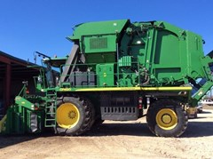 Cotton Picker For Sale 2017 John Deere CP690