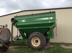 Grain Cart For Sale 2012 J & M 750