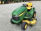 Riding Mower For Sale:  2013 John Deere X530 , 25 HP