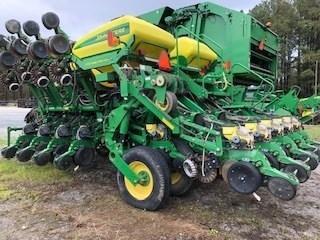 2010 John Deere 1790 Planter For Sale
