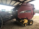 Baler-Round For Sale:  2007 New Holland BR750A