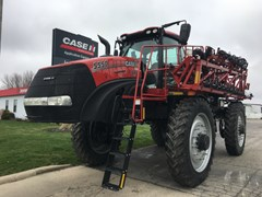 Sprayer-Self Propelled For Sale 2018 Case IH Trident 5550