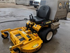 Zero Turn Mower For Sale 2019 Walker MT25 GHS , 25 HP