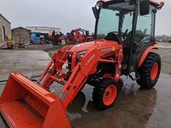 Tractor For Sale 2014 Kubota B3350 HSDC , 33 HP