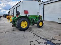 Tractor For Sale John Deere 5105M