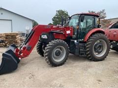 Tractor For Sale 2015 Case IH FARMALL 140A