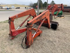 Attachments For Sale 1978 International 2350