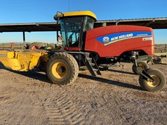 Windrower-Self Propelled For Sale 2015 New Holland 220