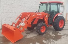 Tractor For Sale 2020 Kubota MX5400HSTC