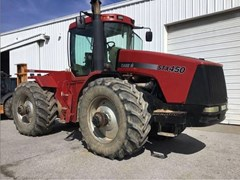 Tractor For Sale 2004 Case IH STX450 , 450 HP