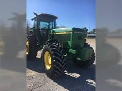 Tractor For Sale 1994 John Deere 4760 , 194 HP