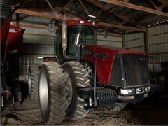 Tractor For Sale 2011 Case IH STEIGER 335 , 335 HP