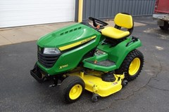 Riding Mower For Sale 2019 John Deere X580 , 24 HP