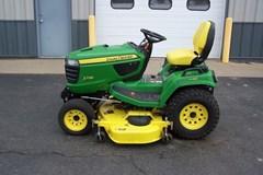 Riding Mower For Sale 2013 John Deere X739 , 25 HP