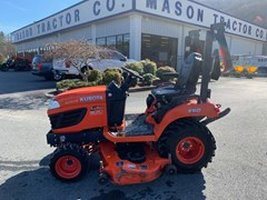 Tractor For Sale 2014 Kubota BX2670-1 , 25 HP