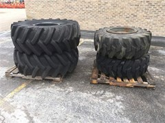 Wheels and Tires For Sale Other TIRES