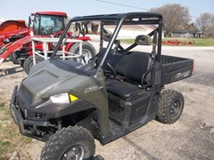 Utility Vehicle For Sale 2014 Polaris 570 full , 570 HP