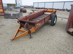 Manure Spreader-Dry For Sale Kelly Ryan