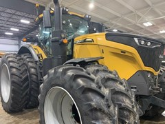 Tractor For Sale 2017 Challenger 1038 , 396 HP