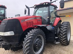 Tractor For Sale 2016 Case IH 200 MAG , 200 HP