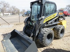 Skid Steer For Sale 2018 New Holland L220 , 68 HP
