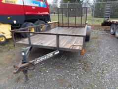 Equipment Trailer For Sale Other racemaster 14'