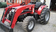 Tractor - Compact Utility For Sale 2017 Mahindra 3540 , 40 HP