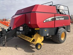 Baler-Big Square For Sale 2004 New Holland BB960A