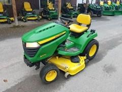 Lawn Mower For Sale 2016 John Deere X570