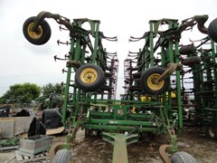 Field Cultivator For Sale 2007 John Deere 2210