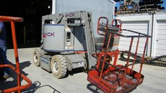 Boom Lift-Articulating For Sale Skyjack SJKB-33N