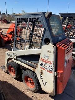 Skid Steer For Sale Bobcat 463