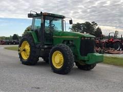 Tractor For Sale 1996 John Deere 8300 , 222 HP