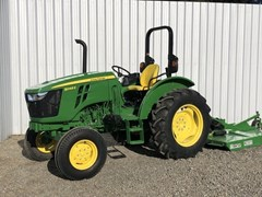 Tractor - Utility For Sale 2018 John Deere 5045E , 45 HP