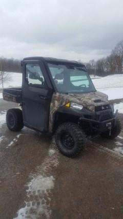 ATV For Sale 2016 Polaris Ranger 570