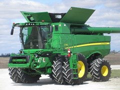 Combine For Sale 2019 John Deere S790