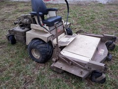 Zero Turn Mower For Sale 1996 Grasshopper 721