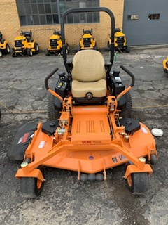 Zero Turn Mower For Sale 2019 Scag STCII-61V-29CV-EFI , 29 HP