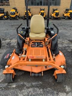 Zero Turn Mower For Sale 2019 Scag SCZ-61V-29CV-EFI , 29 HP