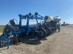Planter For Sale 2014 Kinze 4900 24RN