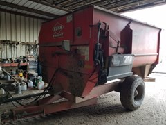 Feeder Wagon-Power For Sale 2011 Kuhn Knight 3136