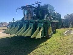 Cotton Picker For Sale 2018 John Deere CP690