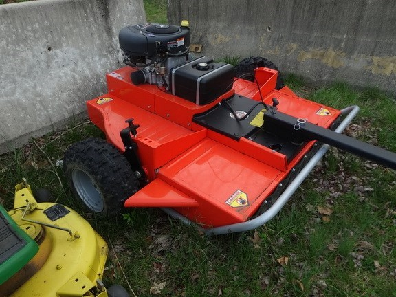 2009 DR TBM004503 Rotary Cutter For Sale