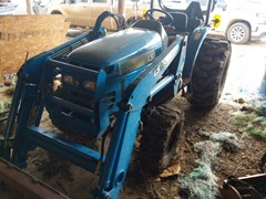 Tractor For Sale LS Tractor G3038 , 38 HP